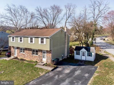 1 Courtney Lane, Thorndale, PA 19372 - #: PACT506582