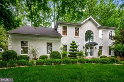 106 Patrick Henry Drive, Downingtown, PA 19335 - #: PACT506712