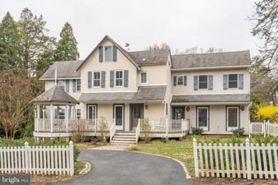 224 Warren Avenue, Berwyn, PA 19312 - #: PACT506730