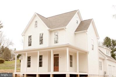 1001 Dunvegan Rd, Westtown, PA 19395 - MLS#: PACT506776