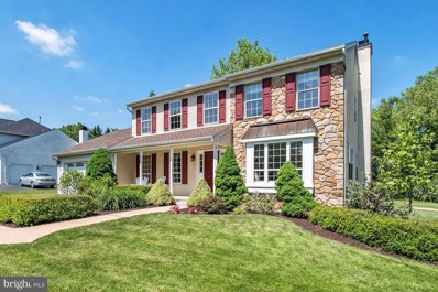 808 Waverly Road, Kennett Square, PA 19348 - #: PACT506812