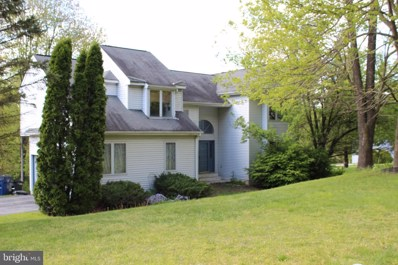 209 Pine Valley Drive, Coatesville, PA 19320 - #: PACT506822