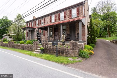 958 W Cedarville Road, Pottstown, PA 19465 - #: PACT506862