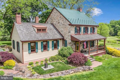 261 Moore Road, Downingtown, PA 19335 - MLS#: PACT506880