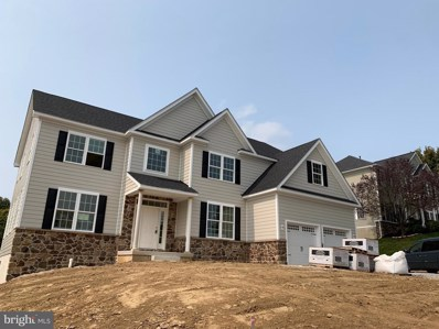 1552 Tattersall Way, West Chester, PA 19380 - #: PACT506902