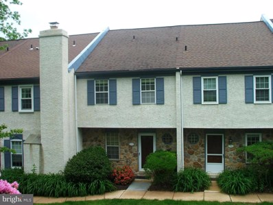 106 Hampstead Place, West Chester, PA 19382 - #: PACT507146