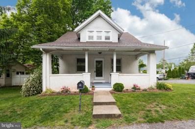 59 Lindberg Avenue, Pottstown, PA 19465 - #: PACT507220
