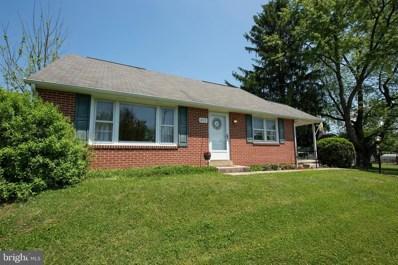 217 Kemp Road, Pottstown, PA 19465 - #: PACT507276