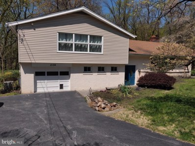2154 Howell Road, Malvern, PA 19355 - #: PACT507350