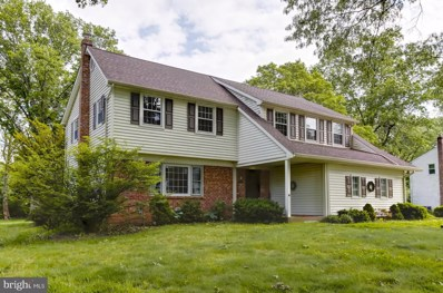 1538 Anne Drive, West Chester, PA 19380 - #: PACT507616