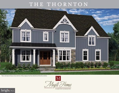 Lot B Shirtz Farm Lane UNIT THORNTON, Malvern, PA 19355 - MLS#: PACT507774