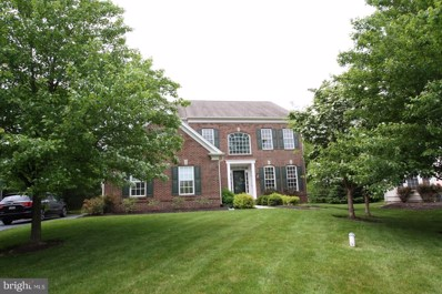 19 Ridings Way, West Chester, PA 19382 - #: PACT507796