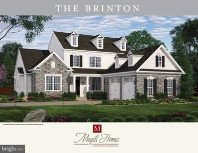 Lot C Shirtz Farm Lane UNIT BRINTON, Malvern, PA 19355 - MLS#: PACT507816
