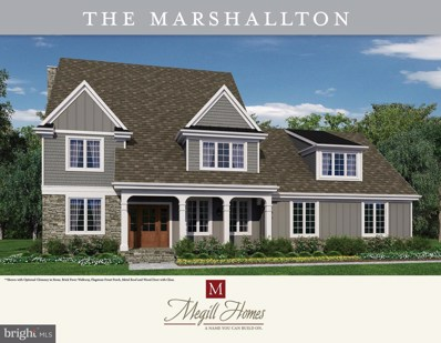 Lot D Shirtz Farm Marshallton Lane, Malvern, PA 19355 - MLS#: PACT507818