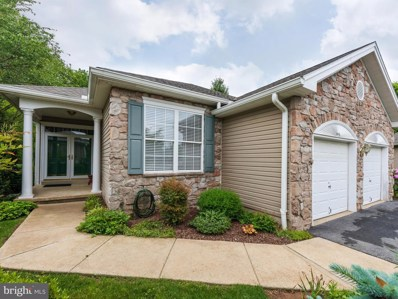 1455 Quaker Ridge, West Chester, PA 19380 - #: PACT507892