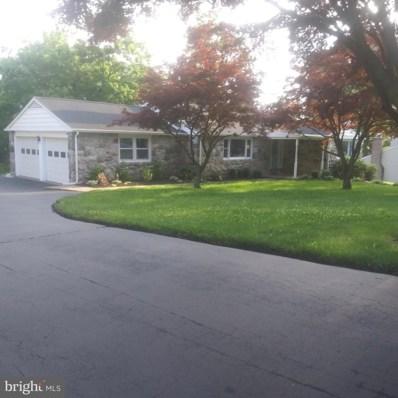 1472 Timberline Drive, Pottstown, PA 19465 - #: PACT507924