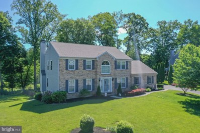 845 Derby Drive, West Chester, PA 19380 - MLS#: PACT508048