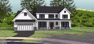 Lot #1 Duffryn Ave, Malvern, PA 19355 - MLS#: PACT508188