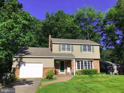 1406 Crestmont Drive, Downingtown, PA 19335 - #: PACT508272