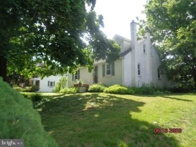 24 Beechwood Avenue, Malvern, PA 19355 - #: PACT508510