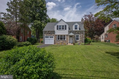 1002 Old Lancaster Road, Berwyn, PA 19312 - #: PACT508570