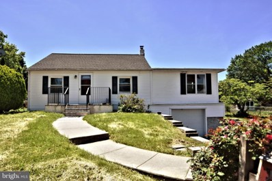 224 Hendricks Avenue, Exton, PA 19341 - #: PACT508688