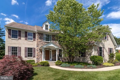 311 Melvin Drive, West Chester, PA 19380 - #: PACT508830