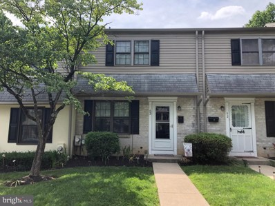 53 Norwood House Road UNIT 33, Downingtown, PA 19335 - #: PACT508862