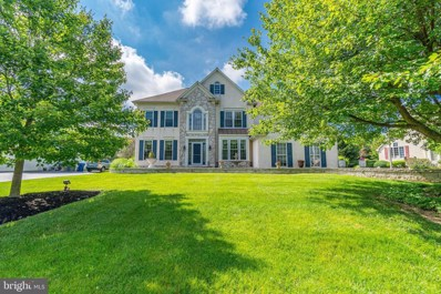161 Applegate Drive, West Chester, PA 19382 - #: PACT508970