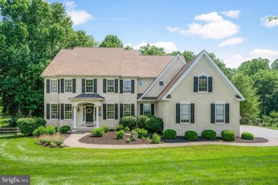 106 Keswick Court, Kennett Square, PA 19348 - MLS#: PACT509052