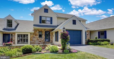 107 Derby Drive, Elverson, PA 19520 - MLS#: PACT509148