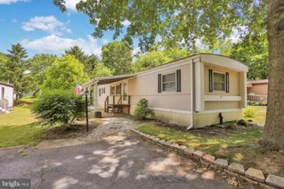 7 Oak Drive, Spring City, PA 19475 - #: PACT509156