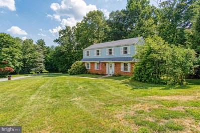 1035 Warren Road, West Chester, PA 19382 - #: PACT509300