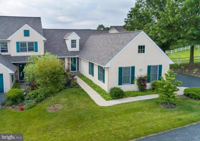 21 Stable Drive, Elverson, PA 19520 - MLS#: PACT509326