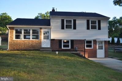 1207 Harrison Avenue, Phoenixville, PA 19460 - #: PACT509330