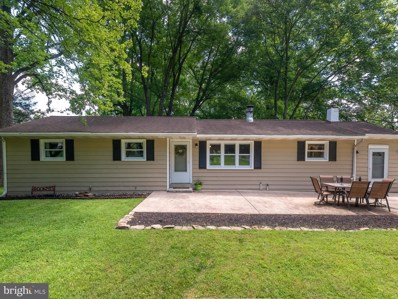 156 Valleyview Drive, Exton, PA 19341 - #: PACT509412