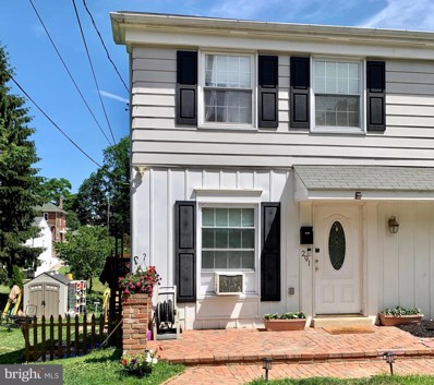 291 Prospect Avenue, Downingtown, PA 19335 - #: PACT509456