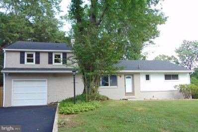 1245 Red Fox Lane, West Chester, PA 19380 - #: PACT509564