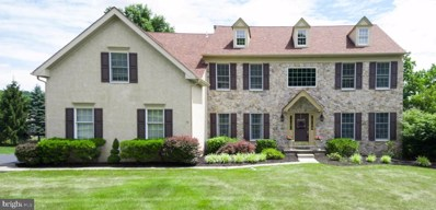 313 Landers Court, Exton, PA 19341 - #: PACT509578