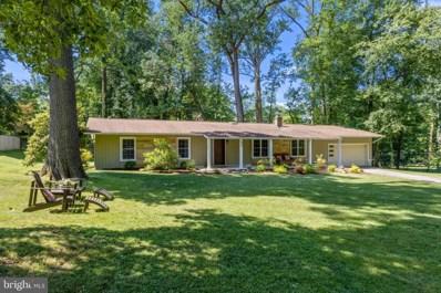 668 Davis Lane, Wayne, PA 19087 - #: PACT509754
