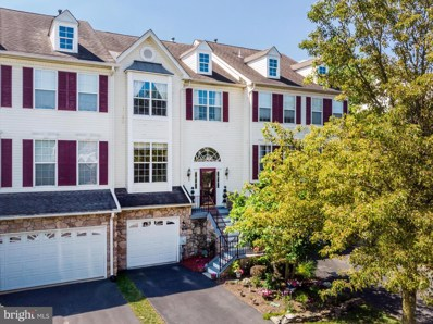 232 Birchwood Drive, West Chester, PA 19380 - #: PACT509866