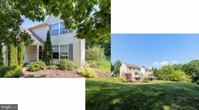 117 Country Run Drive, Coatesville, PA 19320 - #: PACT509880