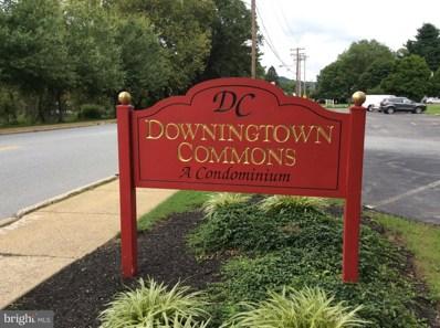 335 E Lancaster Avenue UNIT D21, Downingtown, PA 19335 - MLS#: PACT509902