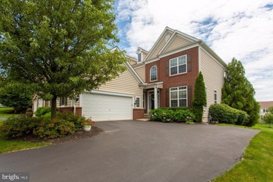 307 S Caldwell Circle, Downingtown, PA 19335 - #: PACT509924
