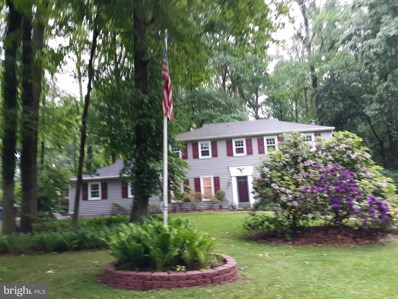1106 N New Street, West Chester, PA 19380 - #: PACT509936