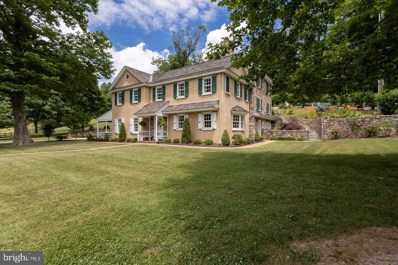 1095 Chestnut Tree Road, Honey Brook, PA 19344 - #: PACT509946