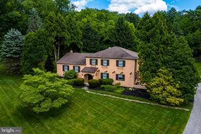 504 Eastwood Drive, Downingtown, PA 19335 - #: PACT509980