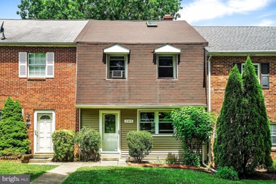 249 Monmouth Terrace, West Chester, PA 19380 - #: PACT510066
