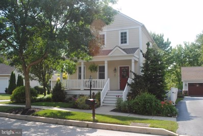 154 Windgate Drive, Chester Springs, PA 19425 - #: PACT510084