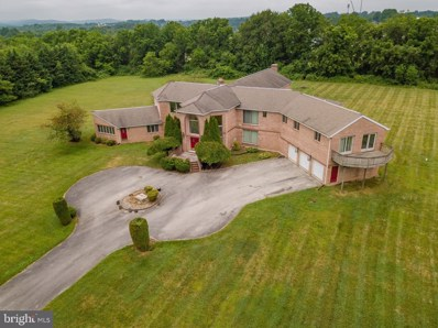 317 Nottingham Drive, Spring City, PA 19475 - #: PACT510122